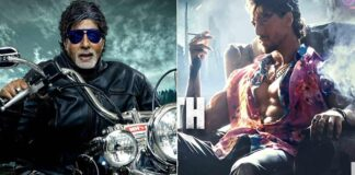 Amitabh Bachchan To Be Part Of Ganapath?
