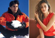 Ananya Panday & Aryan Khan Were Once Rumoured To Be Dating!