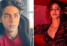 Ananya Panday's Joke On 'Ganja' With Aryan Khan To Land Her In Trouble?