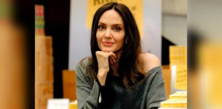 Angelina Jolie Express Her Love For India While Also Revealing If She's Bollywood Ready