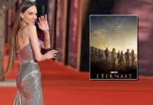 Angelina Jolie Fans Take To Twitter To Express Their Thoughts On Her Hair Extensions