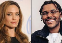 Angelina Jolie Gave Quite An Interesting Answer Over Her Relation With The Weeknd. Check it out