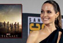 Angelina Jolie Just Confirm The Eternals Sequel?