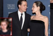 Angelina Jolie's Daughter Shiloh (Not So) Quickly Went On From Looking Like Father Brad Pitt To Mother JLo & It's Unmissable!