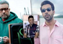 Anubhav Sinha returns with yet-another hard hitting social drama - Bheed, to be jointly produced by Bhushan Kumar; chooses Rajkummar Rao this time to be his leading man