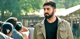 Anubhav Sinha's most ambitious and large scale socio - political thriller Anek jointly produced by Bhushan Kumar starring Bollywood star Ayushmann Khurrana locks March 31, 2022 as its release date