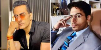 """Anupamaa's Anuj Aka Gaurav Khanna On His Chemistry With Sudhanshu Pandey: """"We All Were In School & Used To Look Up To Him"""""""