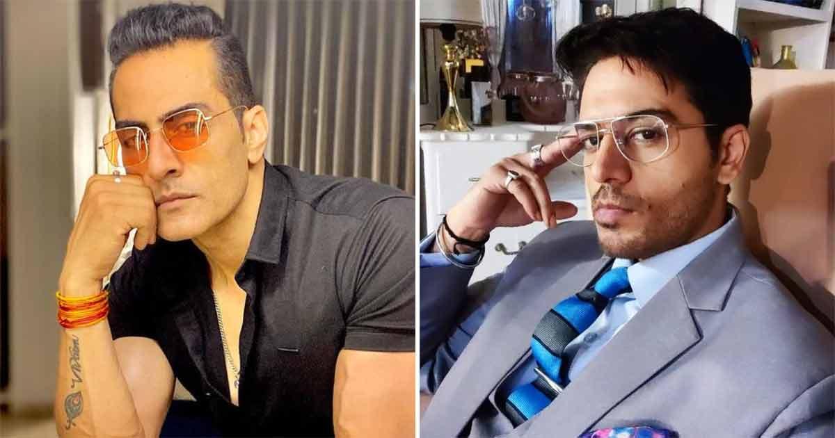 Gaurav Khanna Talks About His Off Screen Bond With Sudhanshu Pandey