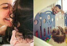 Anushka Sharma & Virat Kohli's Daughter Vamika Trends On Twitter, Fans Are Wondering When Will They Get To See Baby's Face