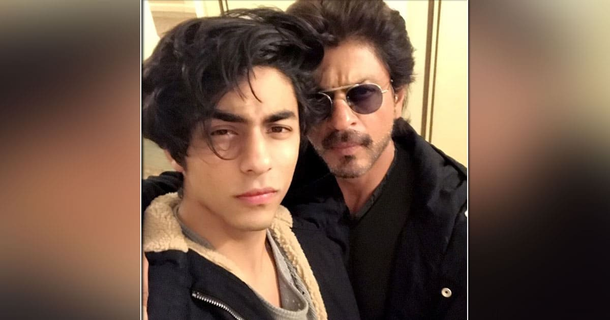 Aryan Khan Admitted To Have Consumed Drugs For Four Years?