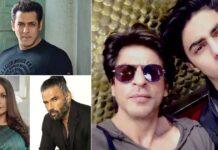 Aryan Khan Arrest: Pooja Bhatt & Celebs Land Support To Shah Rukh Khan