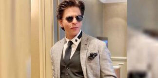 Aryan Khan Arrest: Shah Rukh Khan Greets Everyone With Folded Hands At The Jail, Viral Video Breaks The Internet!