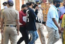 Aryan Khan Arrests Witnesses A Major Twists, Witness Reveals A '18 Crore Deal' While Agency Official Denies, Adds Would Give 'A Fitting Reply,' Read On
