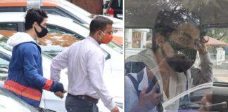 Aryan Khan Bail Plea: Starkid's Hearing Postponed To October 20