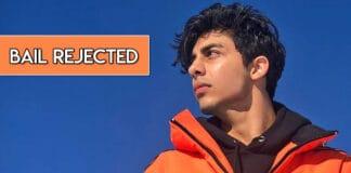 Aryan Khan Bail Update! Mumbai Sessions Court Denies Bail For Shah Rukh Khan's Son