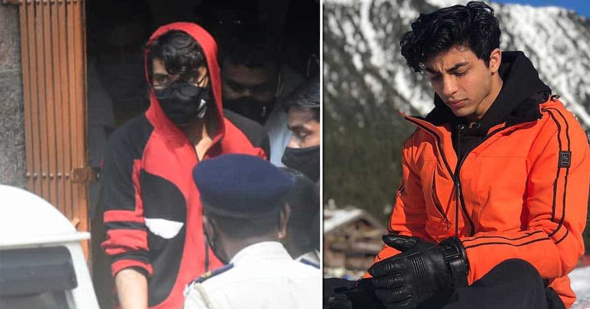 Aryan Khan Case: Lawyer Taraq Sayyed Says The Case Is Based On The Whatsapp Chats