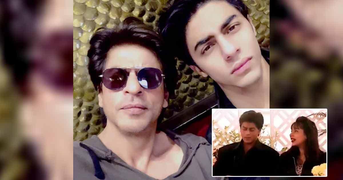 Amidst Aryan Khan Drug Case, Shah Rukh Khan's Old Interview Saying 'Aryan Can Do Drugs' Goes Viral
