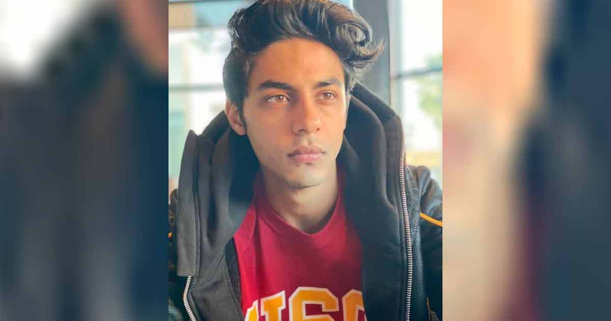 Aryan Khan Is Not Getting Any Special Privileges, He Eats Food Just Like Others