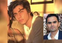 """Aryan Khan Promises Sameer Wankhede That He'll Be A Better Man After Release: """"I Will Do Something That Will Make You Proud Of Me"""""""