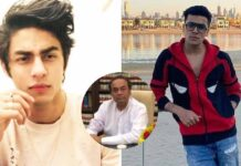 "Aryan Khan Speaks Through His Lawyer, Says ""Arbaaz Merchant Is Not My Servant, He's Not In My Control"