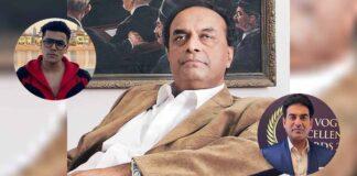 Aryan Khan's Advocate Mispronounces 'Arbaaz Merchant' As 'Arbaaz Khan' While Addressing Media Post Bail