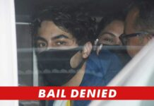 Aryan Khan's Bail Denied By Magistrate On 'Non Maintainable' Grounds, Read On