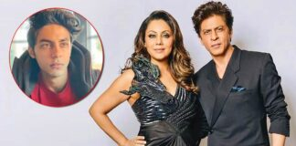 Aryan Khan's Parents Shah Rukh Khan & Gauri Khan Have Plans For Aryan Once He Comes Back Home: Check Them Out