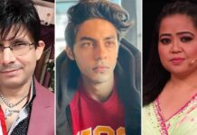 Aryan Khan's Rejection Of Bail Is 'Clear Harassment', Bharti Singh Was Bailed On The Same Day, Says KRK