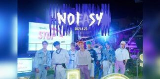 As 'Noeasy' joins K-pop pantheon, industry records all-time high sales
