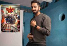 "Ayushmann Khurrana: ""Thankful That The Film Triggered An Important Conversation..."""