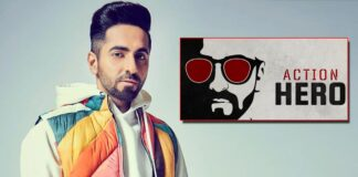 Ayushmann Khurrana To Feature In Anand L. Rai's Next 'Action Hero'