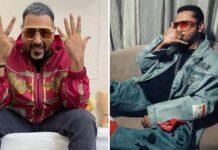 When Yo Yo Honey Singh Called Badshah 'Nano Car' While Claiming Himself To Be A 'Rolls-Royce'