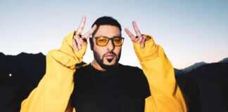 Badshah recalls tough time while shooting for latest single 'Jugnu'