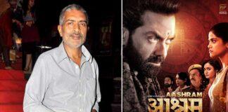 Bajrang Dal Workers Vandalise Aashram 3 Sets In Bhopal, Smear Ink On Prakash Jha's Face