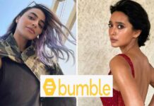 Bani J and Sayani Gupta discuss pop culture and Bollywood's influence on romance on Bumble's series Dating These Days