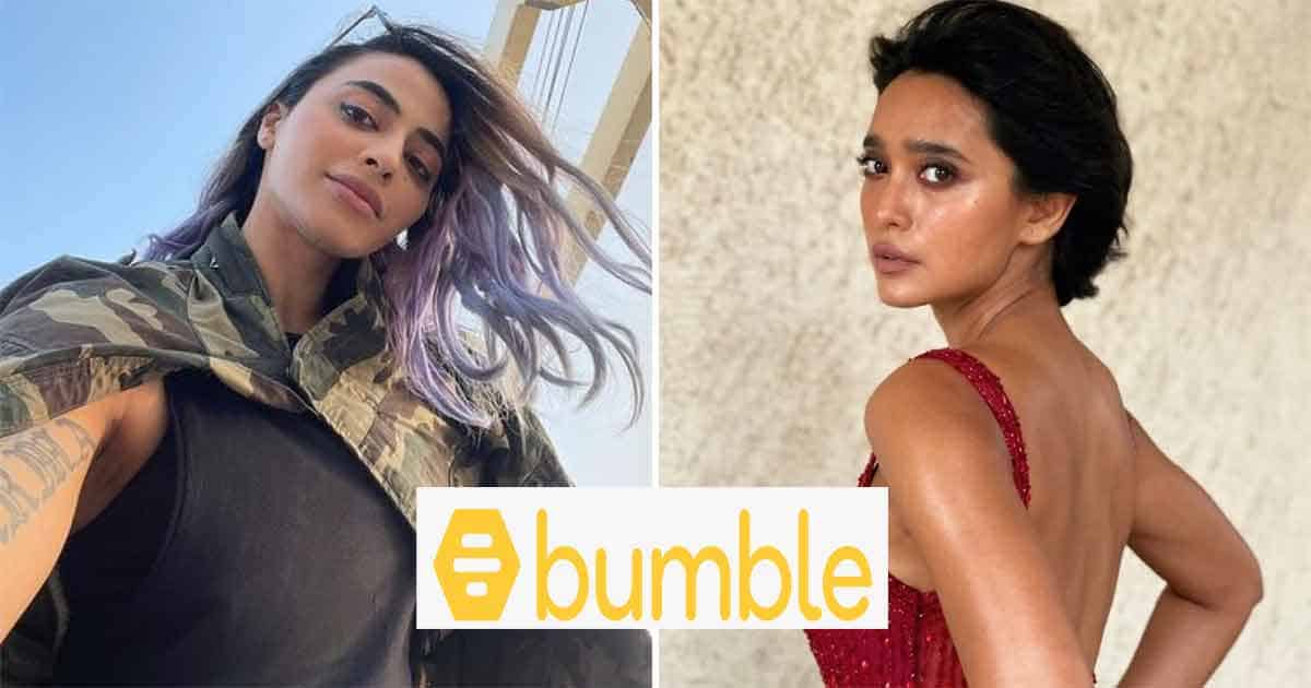 Sayani Gupta & Bani J Opens Up On The Idea Of Their Happily Ever After With Bumble's New Dating Series