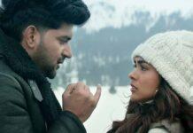 Bhushan Kumar brings you a heart wrenching love song 'Aise Na Chhoro Mujhe' featuring Guru Randhawa & Mrunal Thakur!
