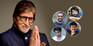 Big B turns 79: Birthday wishes pour in on Bollywood's 'Shahenshah'