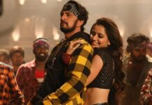Big-screen release of Kiccha Sudeep's 'Kotigobba 3' to revive Sandalwood