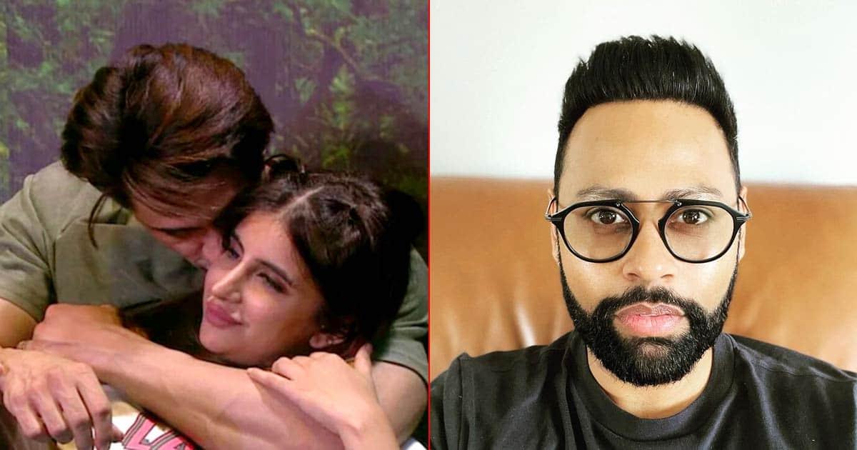 Bigg Boss 15: Andy Kumar Claims Miesha Iyer & Ieshaan Sehgal Are Faking Their Romance