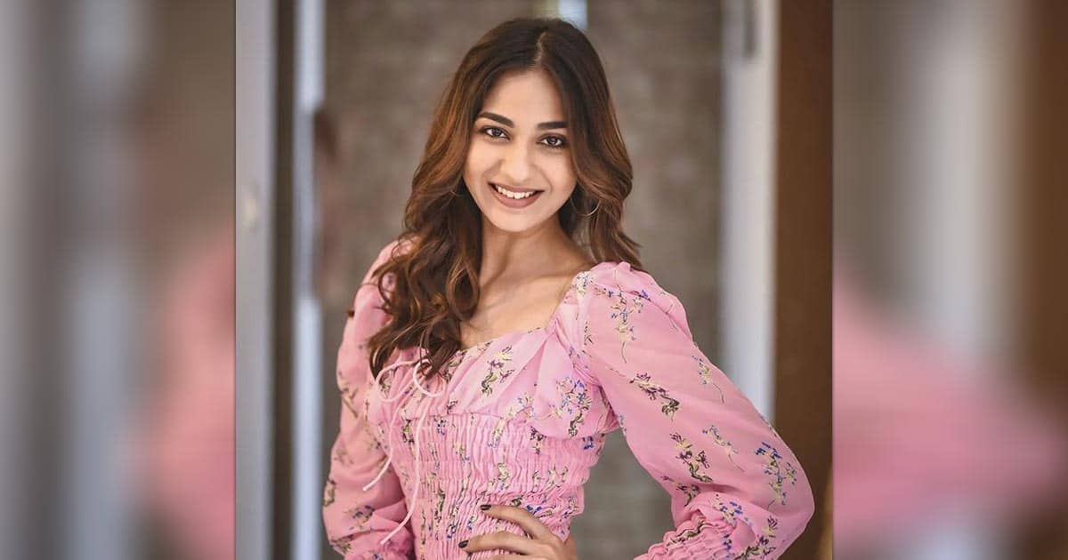 Bigg Boss 15: If Not The Trophy, I'll Win People's Hearts, Says Vidhi Pandya