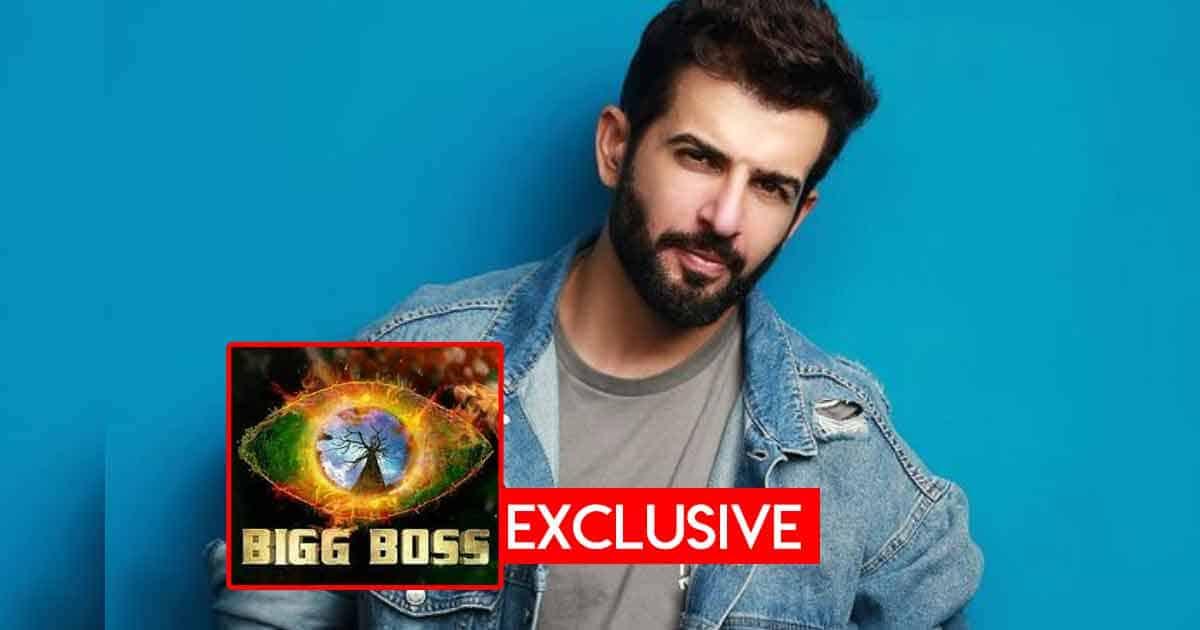 "Bigg Boss 15's Jay Bhanushali Exclusively On Getting Violent In The House: ""Kissi Ne Mujhe Dhakha Bhi Mara Mai Uss Minute Kuch Nahi Karunga…"""