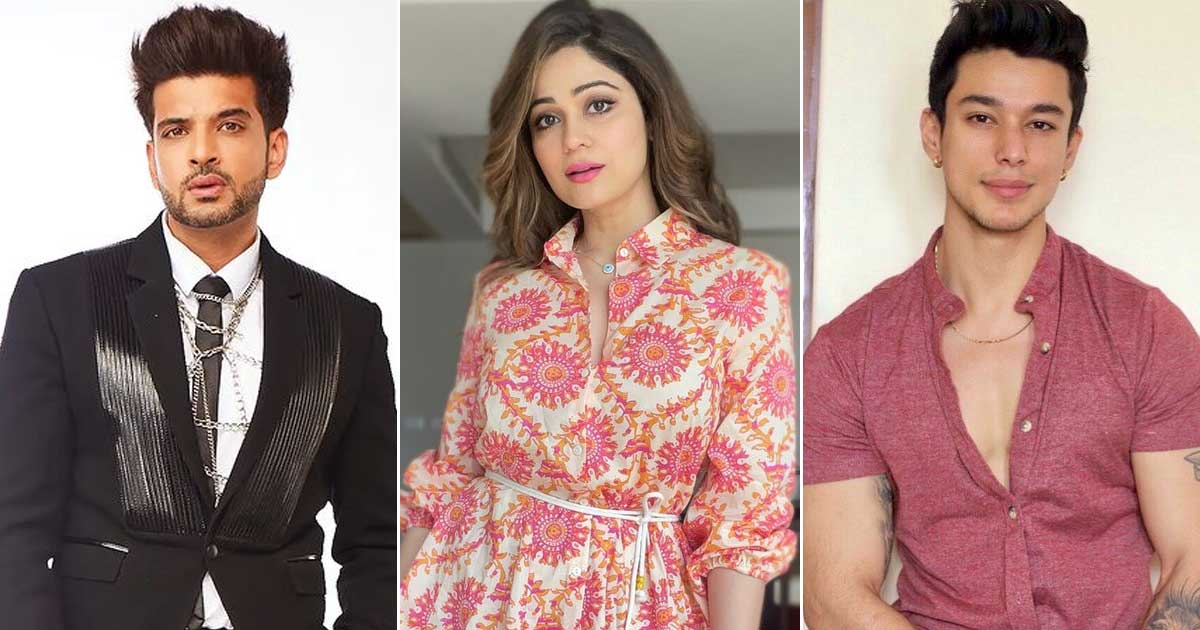 Bigg Boss 15: Karan Kundrra Apologizes To Shamita Shetty For All The Hurtful Things He Said, Actress Confines That She Hurt By Pratik Sehajpal's Behaviour