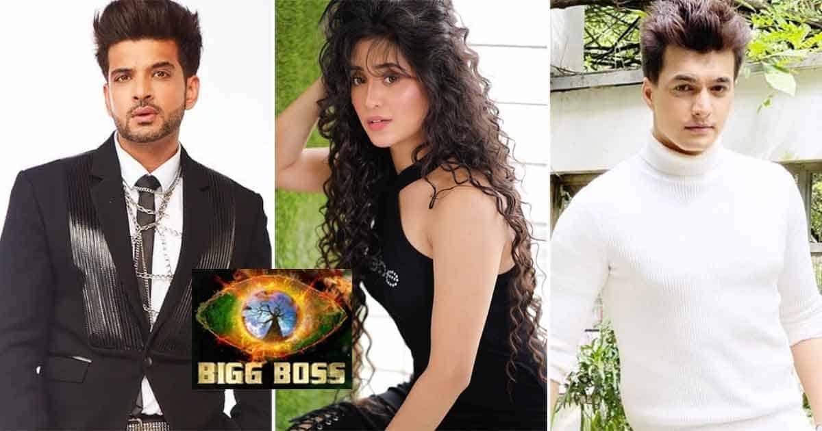Karan Kundrra Wants Mohsin Khan & Shivangi Joshi On Bigg Boss 15