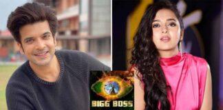 'Bigg Boss 15': Karan, Tejasswi grow close, contest intensifies