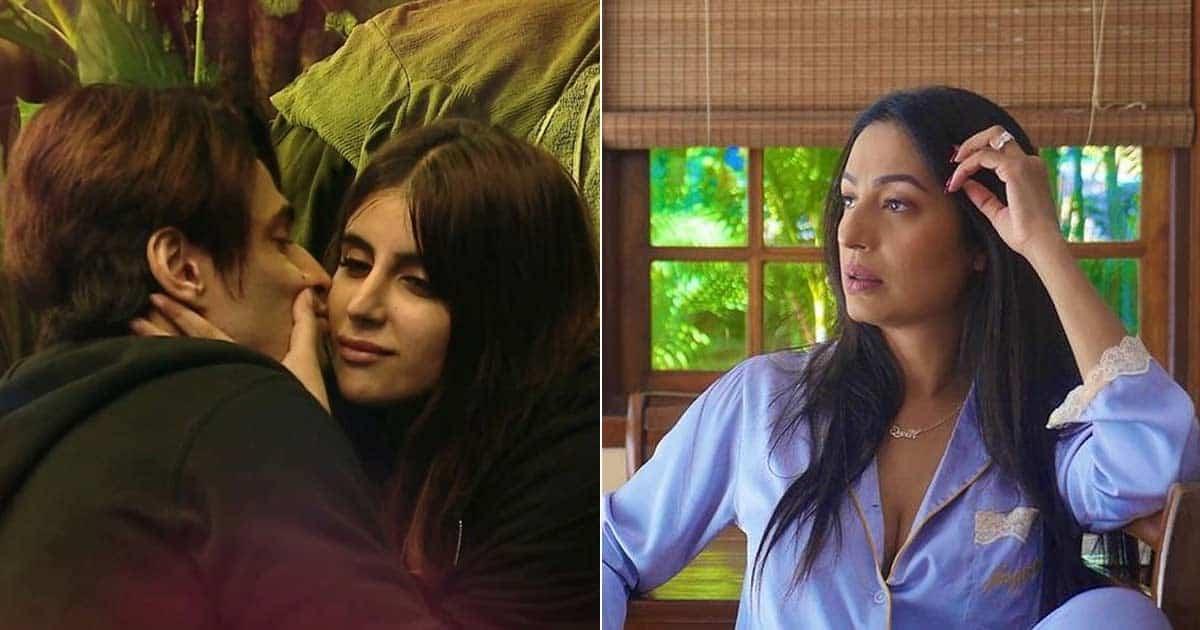 Bigg Boss 15: Kashmera Shah Sees Real Love In Ieshaan Sehgaal's Eyes For Miesha Iyer