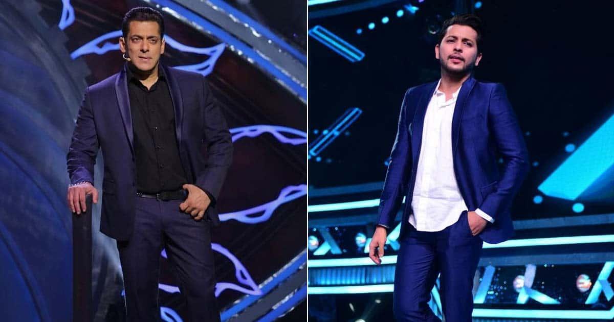 Bigg Boss 15: Nishant Bhat says 'if Salman shouts at me, I might run away'
