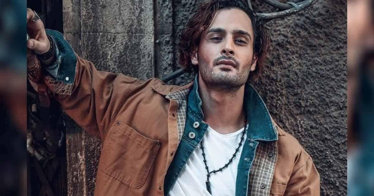 Bigg Boss 15: Post-Show, Umar Riaz Eyes Bollywood Breakthrough