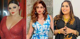 "Bigg Boss 15: Rakhi Sawant Slams Afsana Khan For Calling Shamita Shetty 'Buddhi', Says ""Such People Want Attention..."""