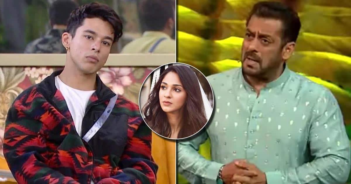 Bigg Boss 15: Salman Khan Calls Pratik Sehajpal A Fool, Blast His For Breaking The Bathroom Latch While Vidhi Pandya Was Bathing